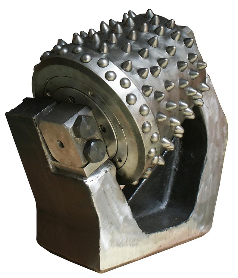 TCI Roller Cutter
